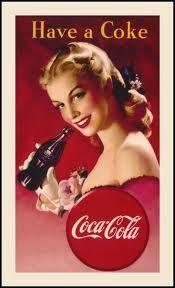 40 Best Vintage Coca Cola Images On Pinterest Vintage