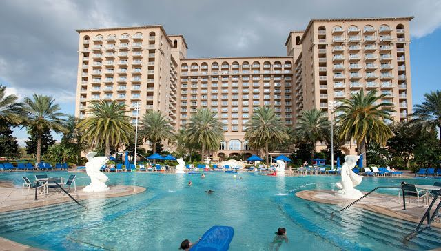 Expedia All Inclusive Disney Vacations