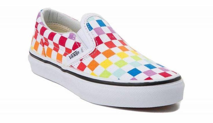 Rainbow Vans: 1364 Best Cool Kids Clothes Images On Pinterest