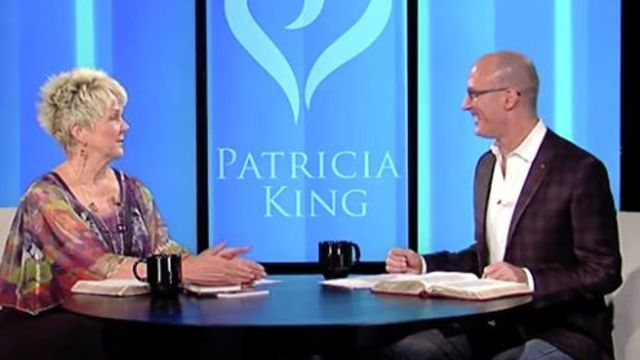 How are you feeling physically today? How about emotionally? If it is not everything you hope for, then don't miss this week's episode of Everlasting Love TV when Robert Hotchkin joins Patricia King to reveal an amazing key God has given us to supercharge our physical, mental and emotional wellbeing – even science is beginning to discover and declare its power!
