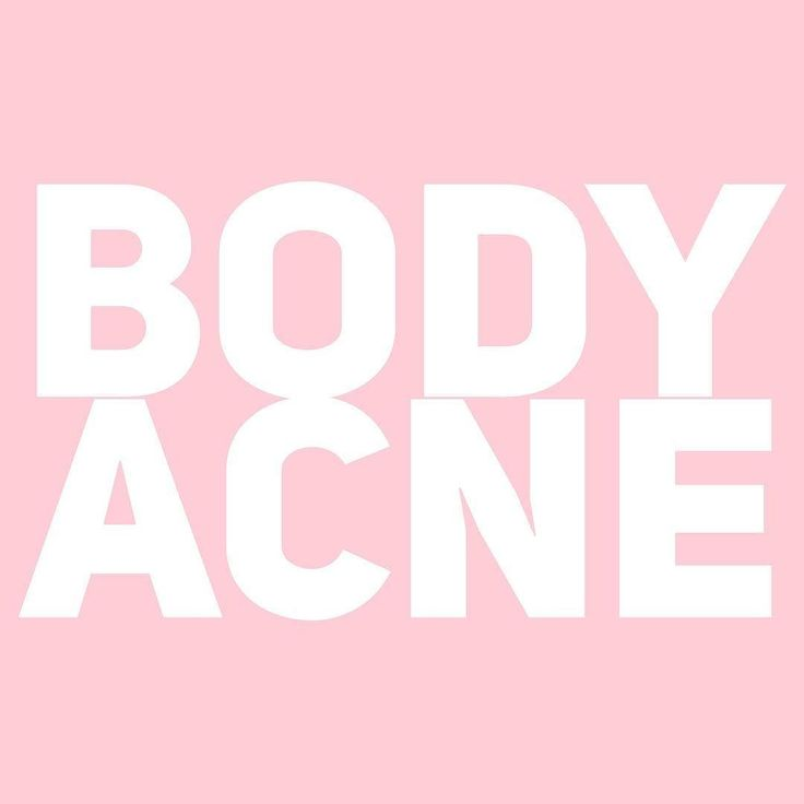 What are your top tips for body acne?  If youre suffering with regular acne on your back shoulders or butt then the easiest thing you can do is switch to breathable clothing. Avoid synthetic fabrics as this is like wrapping your skin in cling film so pores become clogged and more prone to breakouts! The same goes for butt acne  switch to cotton or bamboo undies to reduce breakouts in the bottom department!  If that doesnt work topical treatments you can try include switching to an SLS-free…