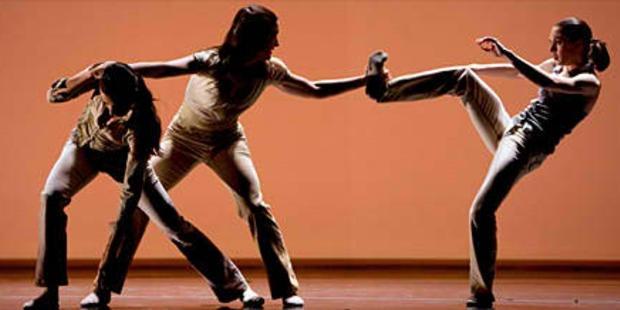 Pacific Northwest Ballet: New Works