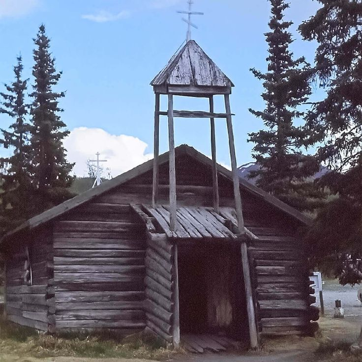 Eklutna Historical Park | An Alaska Native & Russian Orthodox Cultural Experience