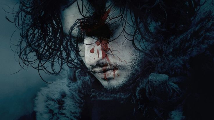 We're excited for the Red Band Trailer for Game of Thrones. Are you?