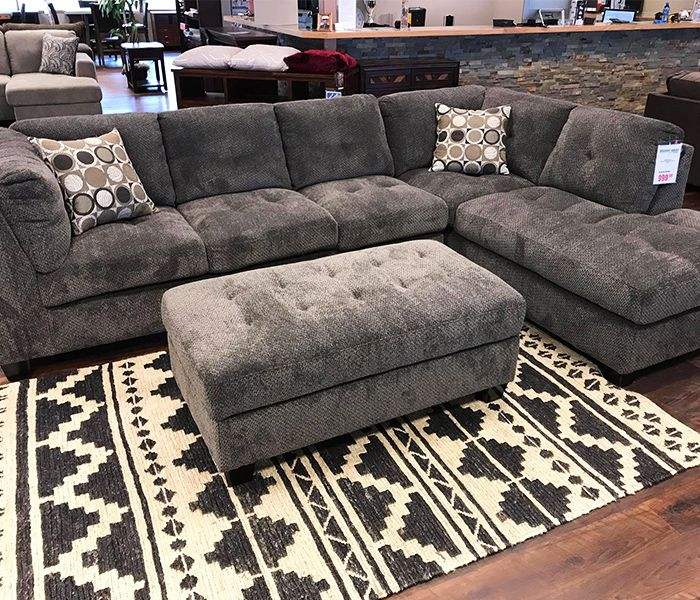26 Best Sectionals Images On Pinterest Gray Sectional