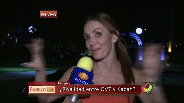 ¿Existe rivalidad entre OV7 y Kabah?