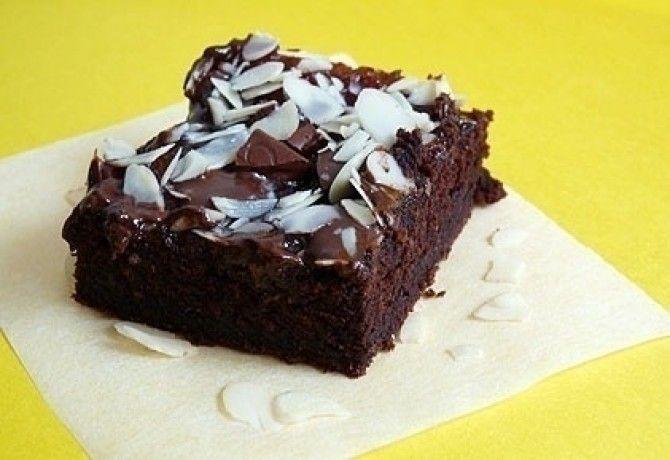 Csokoládéálom eperdzsemmel
