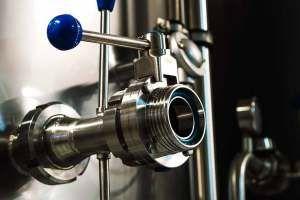 Imagen ilustrativa para el artículo de tratamiento de piezas metálicas  http://www.quimicadni.es/tratamiento-de-superficies-metalicas/