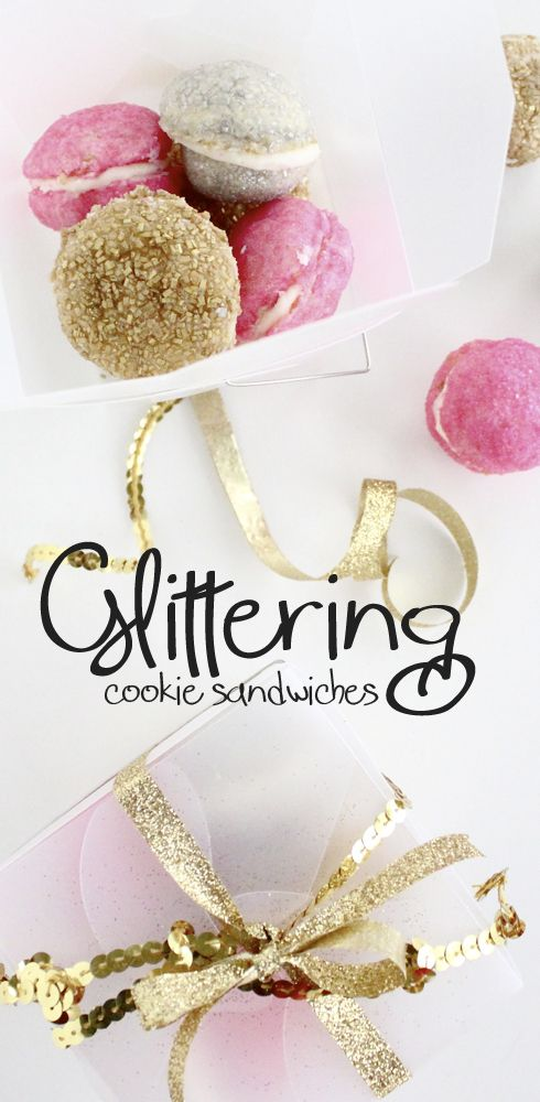 Glittering cookies for the holiday  #glitterinjuicy  & #givemewhatIwant