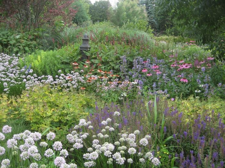 Flower Garden Ideas Wisconsin 29 best northwind's display gardens images on pinterest