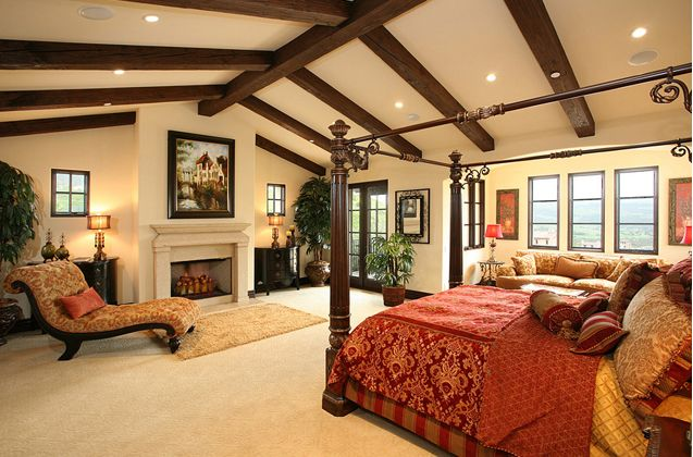 How To Say Master Bedroom In Spanish 28 Images Spanish Colonial Master Bedroom Westchester
