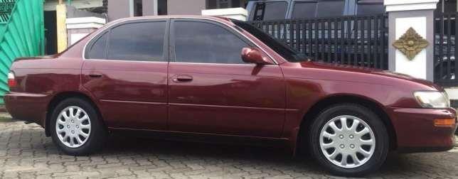 Toyota Corolla Seg 1994 Mobil Bekas Bagus Harga Murah Di Olx Co