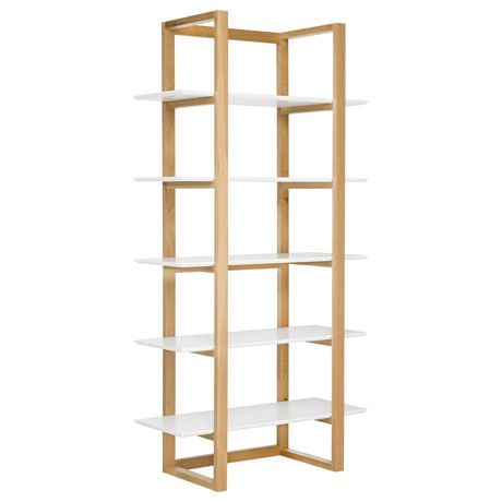 Freedom Furniture - Stockholm Bookcase