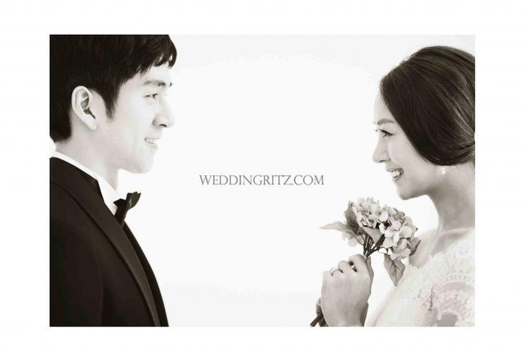 Korea Pre Wedding Photoshoot Review by WeddingRitz.com » Yellowtail Studio - Korea pre wedding photo shoot