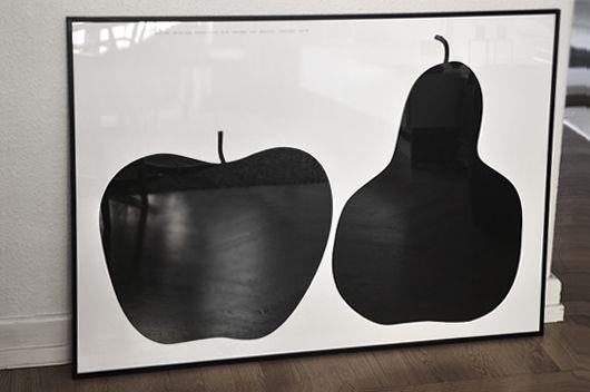 print by Enzo Mari