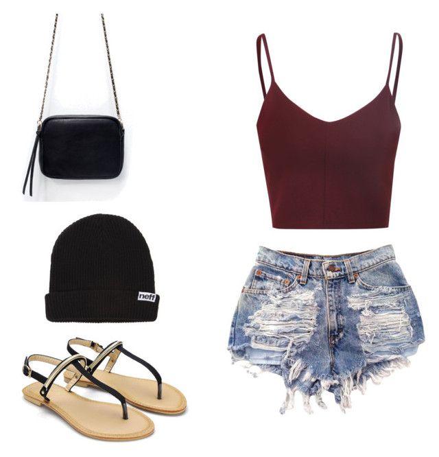 """""""Untitled #1"""" by joyce-tan99 on Polyvore"""
