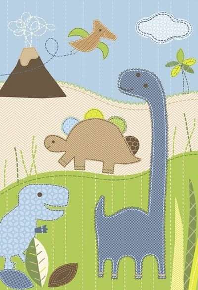 Top 25 Ideas About Quiet Book Dinosaurs On Pinterest