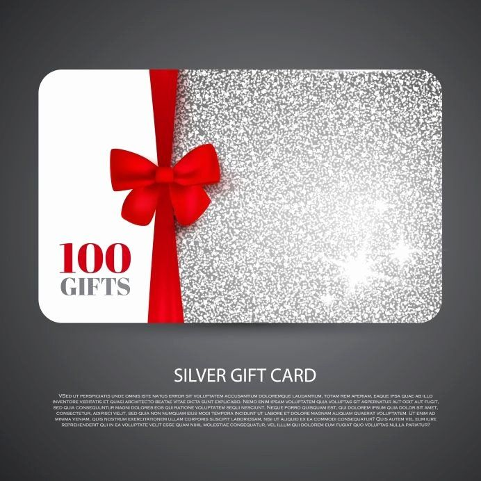 Free Gift Card Templates Best Of Free T Card Design Social Gift Card Template Gift Card Design Free Gift Certificate Template