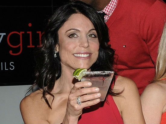 """""""How To Celebrate National Tequila Day Like A Housewife"""" - Bust out the Skinnygirl margaritas and let's get this party started! #NationalTequilaDay #TGIF"""