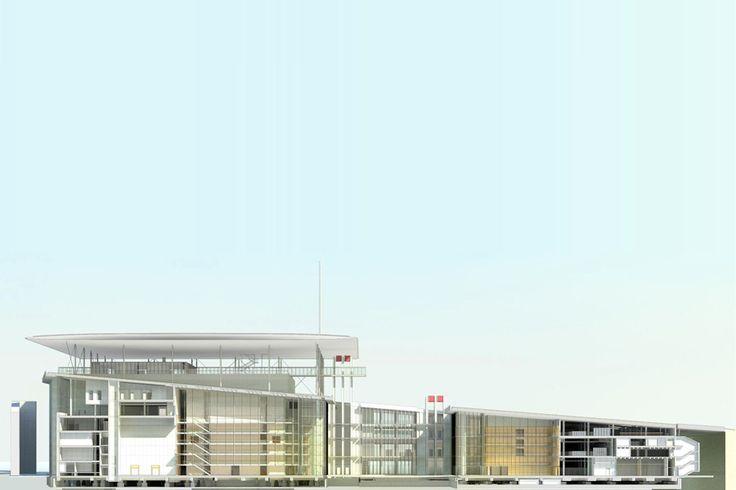 Stavros Niarchos Foundation Cultural Center - Αναζήτηση Google