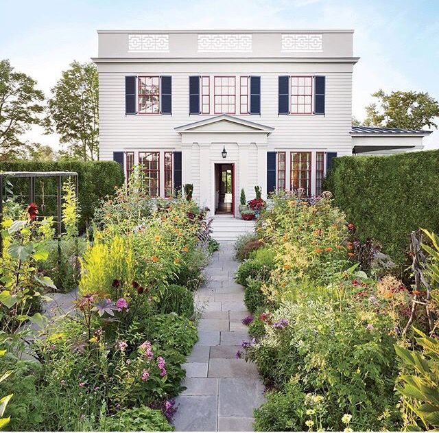 Katie Ridder and Peter Pennoyer's New York home