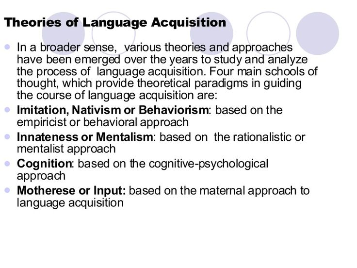 the chomsky on language acquisition english language essay Essays, child language acquisition: nature or nurture  english essay paper  language acquisition second language acquisition.