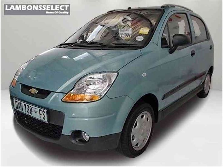 2010 Chevrolet Spark L 5Dr  http://www.cars4sa.co.za/used-cars/Chevrolet