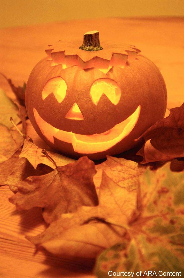 142 Best Images About Jack O Lanterns On Pinterest