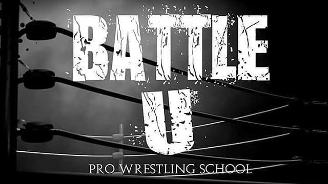 Battle U - Pro Wrestling School  Imperial Beach,Ca  Contact: BattleU.SanDiego@gmail.com  #FinestCityWrestling #FCW #BattleU #TheCrash #SanDiego #ImperialBeach #ProWrestling #LuchaLibre #Lucha #Wrestling #StrongStyle #Impact #LuchaUnderground #PWG #NJPW #CZW #BulletClub #ROH #RingOfHonor #TNA #WWE #NXT #205Live #Raw #WuTang #SmackDownLive #619 #760 #858 #ChulaVista #imperialbeachlocals #sandiegoconnection #sdlocals #iblocals - posted by Corey Jackson…