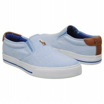 Polo Ralph Lauren Men's Vaughn Slip-On Loafer Polo Ralph Lauren. $59.00. Synthetic sole. Fabric