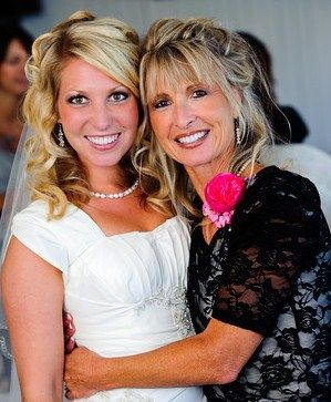 The mother of an LDS bride - and all she needs to know including checklists, etiquette specific to LDS and more !
