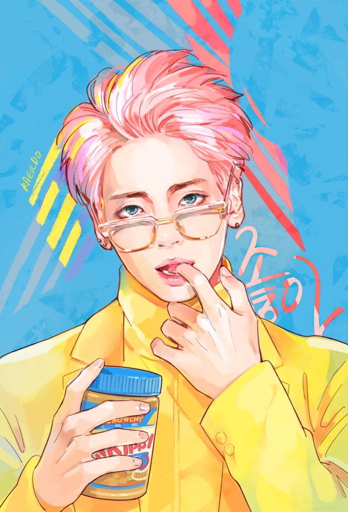 by @raeildo || Jonghyun of SHINee