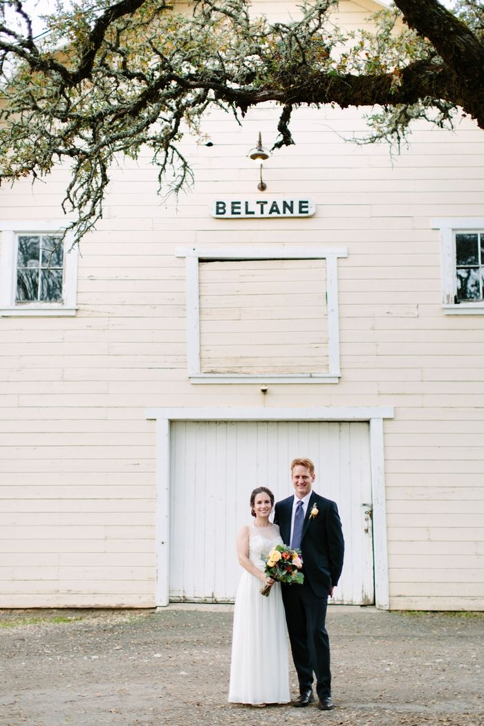 beautiful wedding places in northern california%0A Heather and Brandon u    s California Ranch Elopement