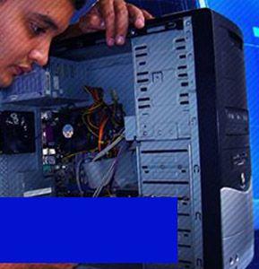 MANTENIMIENTO DE EQUIPOS Y REDES INFORMÁTICAS  Realizar en forma eficiente el soporte técnico de equipos de computo y redes de comunicación de datos...  Compucar System Plus - Educación con Calidad Certificada