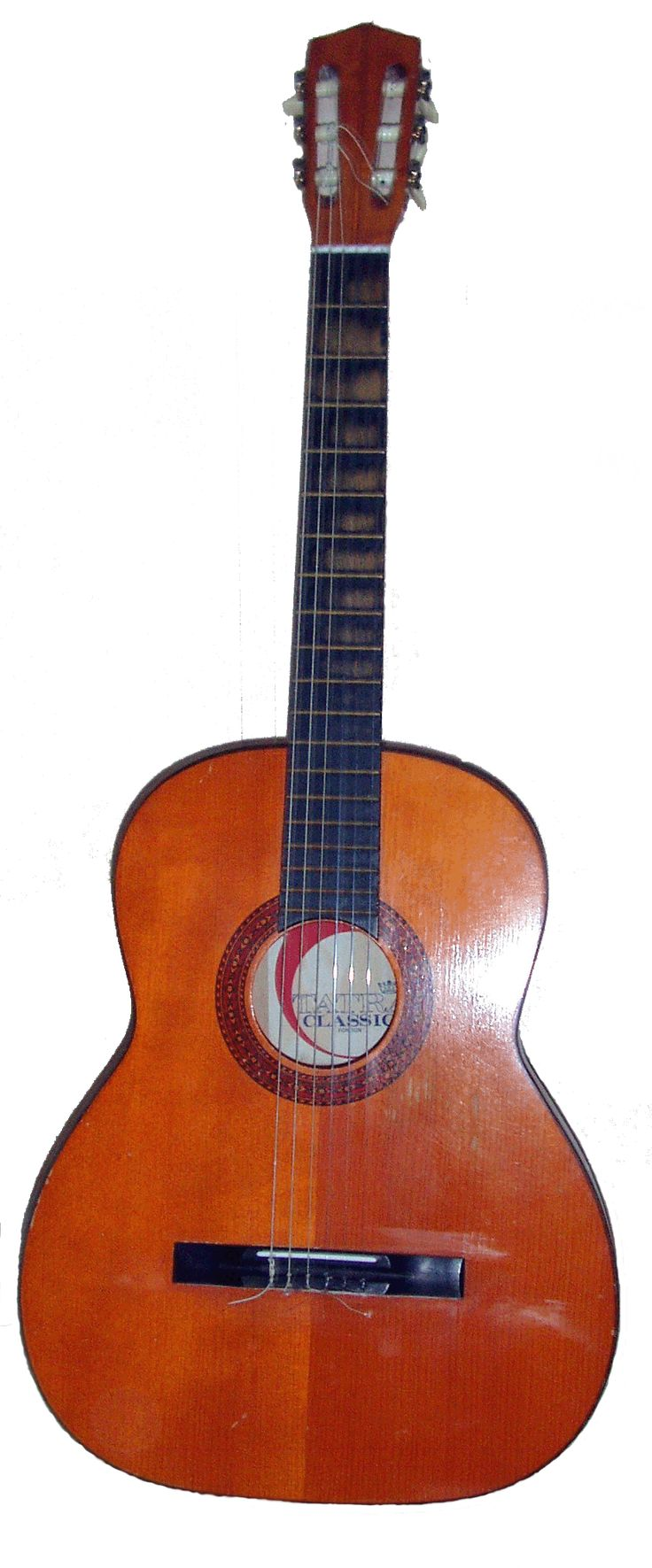 Spanish Acoustic Classical Guitar Learn To Play Authentic Guitar For Any Style Of Music - Beginner Thru Professional at: http://www.ChordMelodyGuitarMusic.com