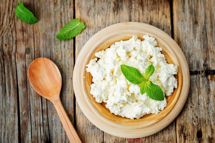 Unod a zöldség-gyümölcs diétákat? Próbáld ki most ezt a túrón alapuló étrendet, és karcsúsodj!