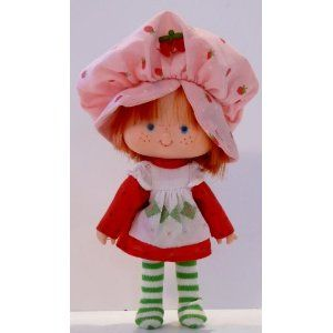Memories of a little girl, I remember  the smell when you squeezed her like it was yesterday.Shortcake Vintage, Originals Strawberries, Childhood Memories, Vintage Dolls, Strawberries Shortcake Dolls, Strawberry Shortcake, Shortcake 1979, 1979 Vintage, 30 Years
