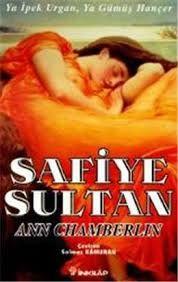 #Ann Chamberlin #Safiye Sultan