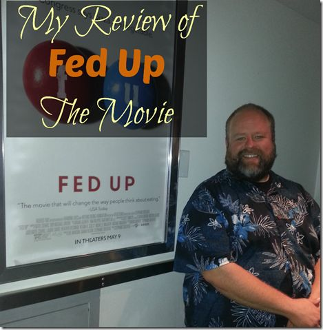 Fed Up Documentary Review