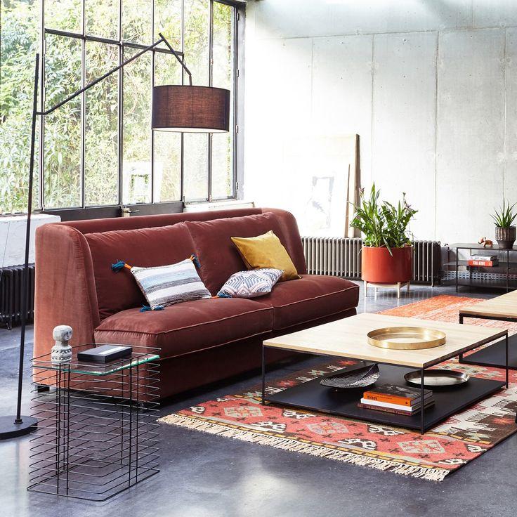 28 best Salones X La Redoute images on Pinterest Home, Tables and - location meuble bordeaux le bon coin