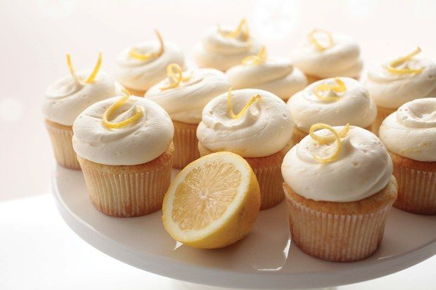 This recipe is from The Cupcake Diaries, a cookbook from the founders of the Georgetown Cupcake franchise and former stars of the hit TLC series DC Cupcakes.