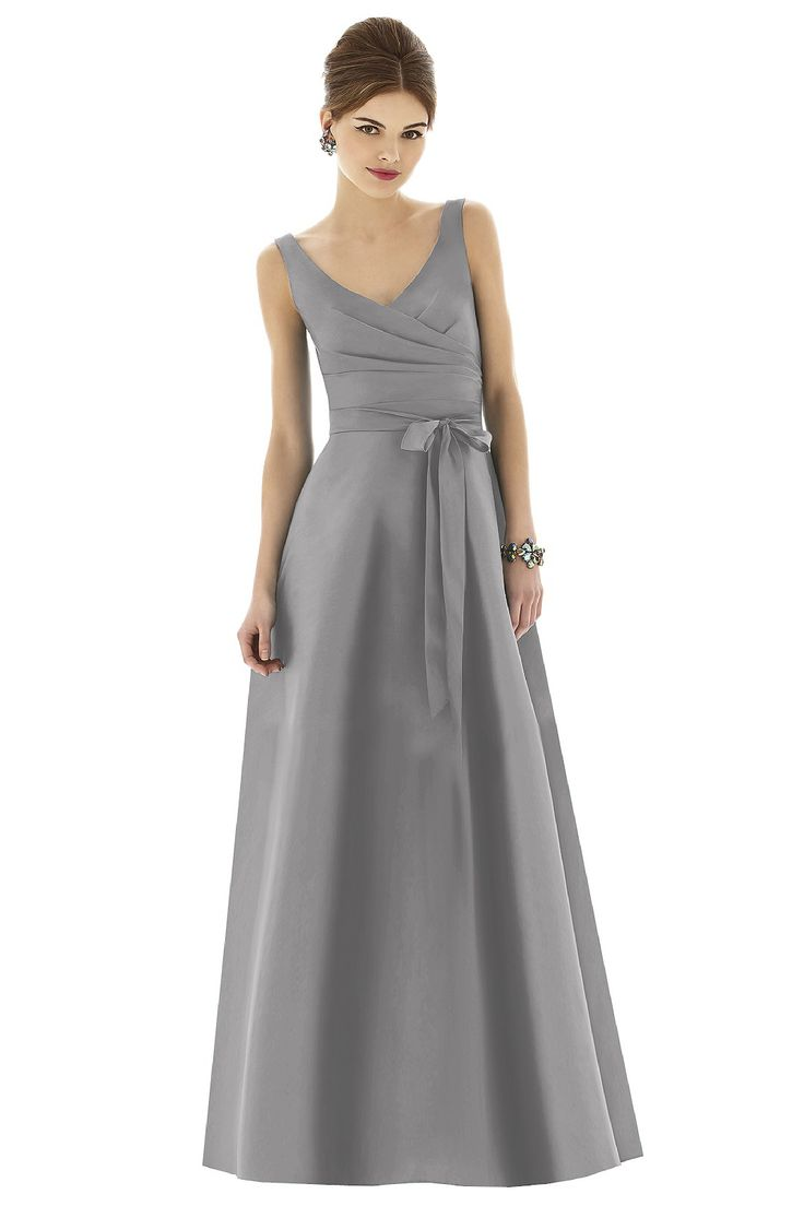 41 best wedding bridesmaid dresses images on pinterest the alfred sung bridesmaid collection offers fresh contemporary bridesmaid dresses while keeping your budget in mind ombrellifo Image collections