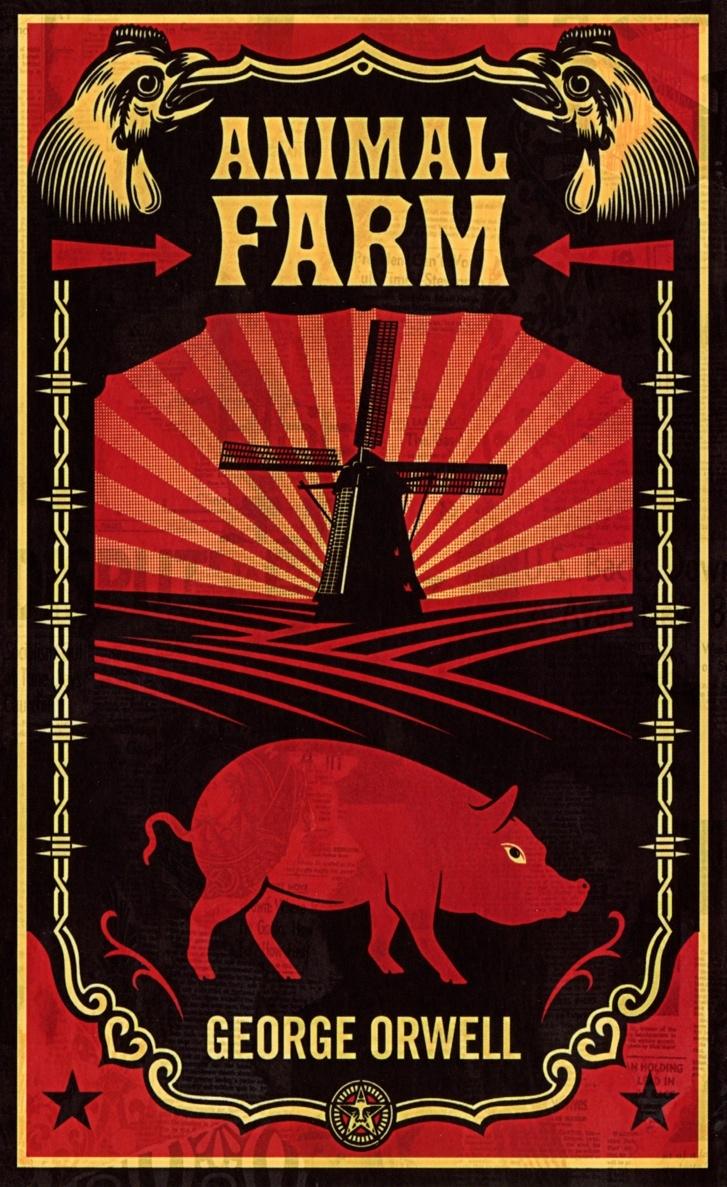 animal farm movie propaganda - photo #37