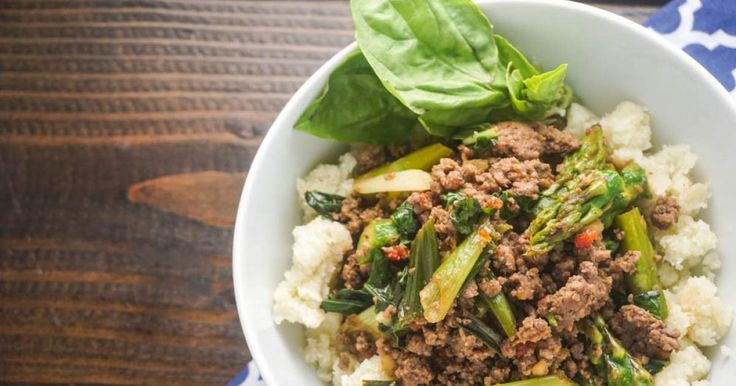 Ever since my trip to Thailand I have been head over heels for Thai food. Luckily in Los Angeles, I can find amazing and authentic dishes in Thai Town, but many times I want to create it at home and have more control of the ingredients. One of my favorite spicy dishes is Thai Holy Basil Beef so I...