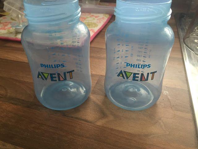 Mum's Space : Nimble Babies Bottle Cleaner