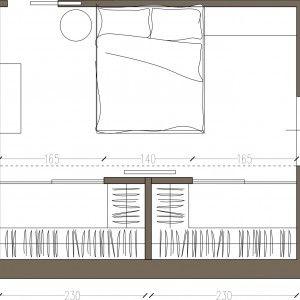 Oltre 25 fantastiche idee su soluzioni per armadio su - Soluzioni per cabina armadio ...