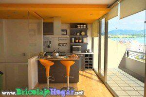 ¿cómo diseñar una cocina?