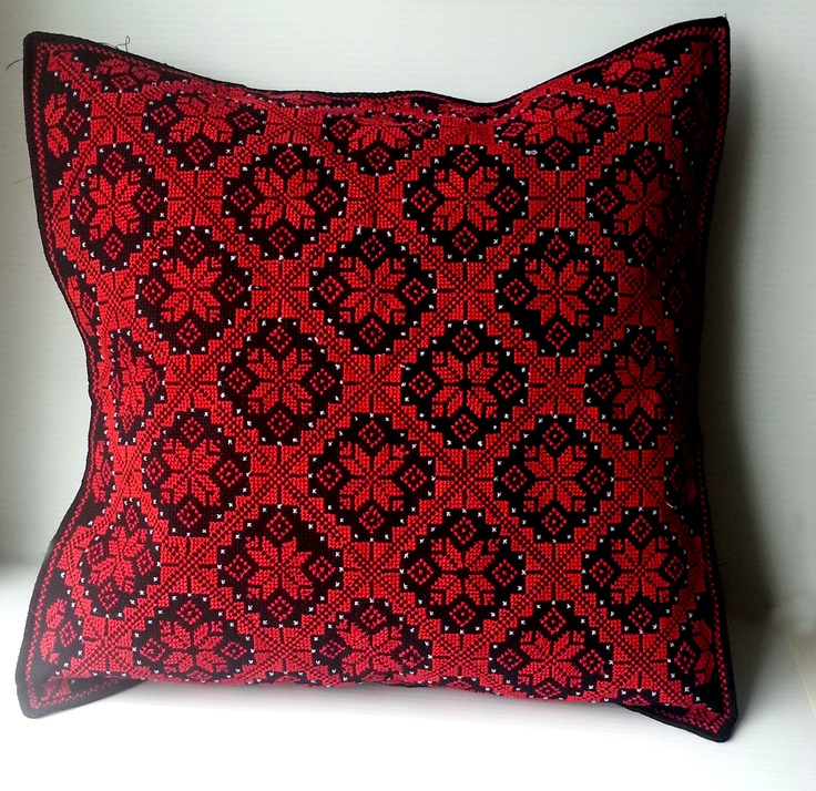 "Salvo de mypieceofpeace.com Summer Sale! Get 20% discount on all our products! Item # 044  Pillow cover  17.5"" x 17.5""  original price $60 Now $48"