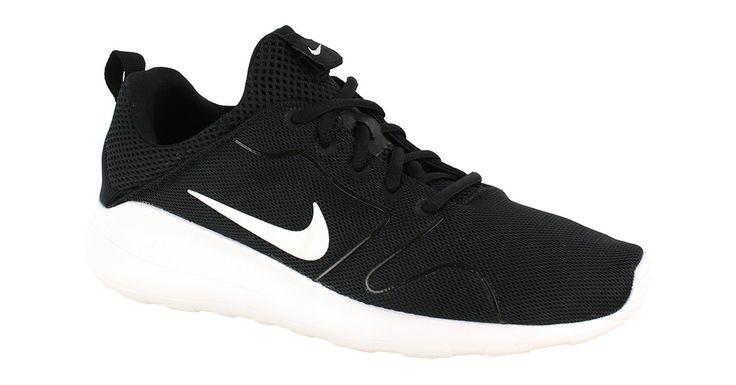 Pantofii sport ofera confort, dar pantofii sport Nike Kaishi 2.0 iti ofera si un design minimalist, atat de popular in zilele noastre. #Nike #Kaishi #pantofi #sport #design #minimalist #fashion #trends