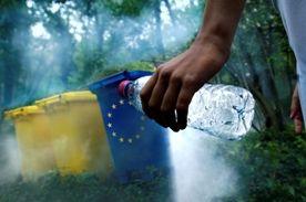 Litero.ch: Abfall-Revolution an der Weichsel